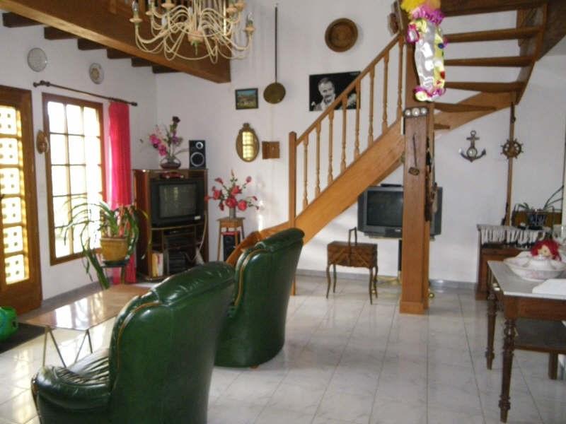 Vente maison / villa Quend plage les pins 349000€ - Photo 3