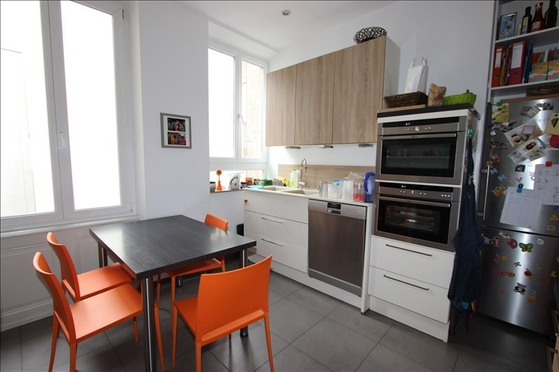 Deluxe sale apartment Strasbourg 780 000€ - Picture 7