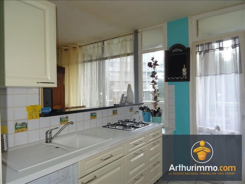 Sale apartment St brieuc 89950€ - Picture 4