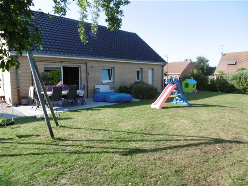 Sale house / villa Cambrai 229900€ - Picture 5