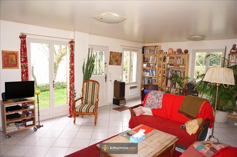 Vente maison / villa Eaubonne 360000€ - Photo 3