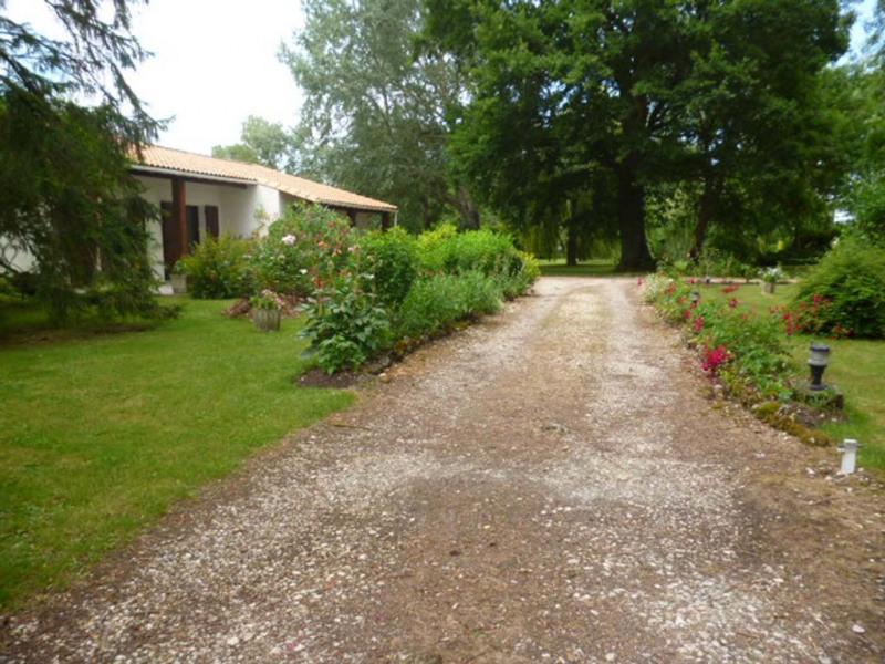 Sale house / villa Saint sulpice de royan 244000€ - Picture 18