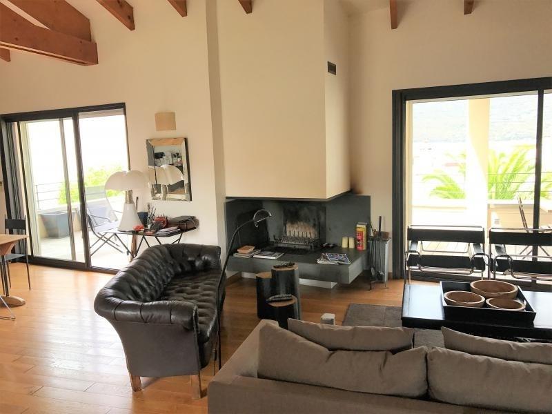 Vente de prestige maison / villa Propriano 880000€ - Photo 8