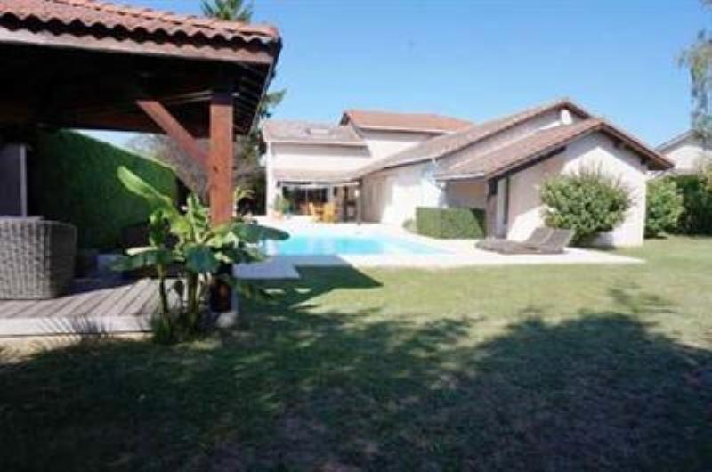 Sale house / villa Anthon 459000€ - Picture 8