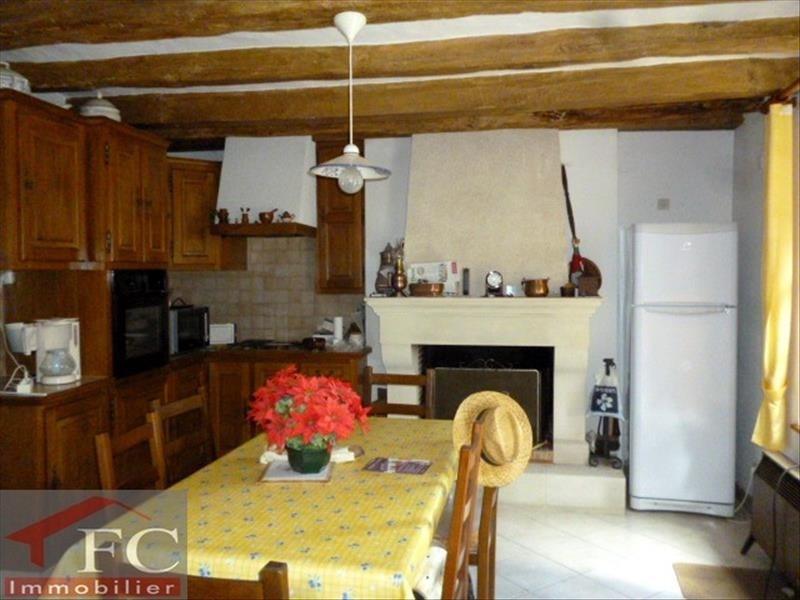 Vente maison / villa Monthodon 148500€ - Photo 3