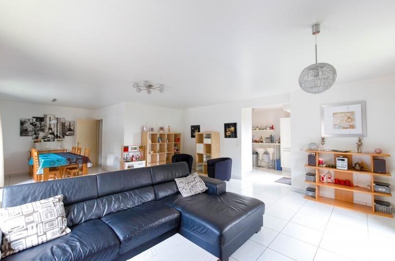 Venta  apartamento Metz 224500€ - Fotografía 1