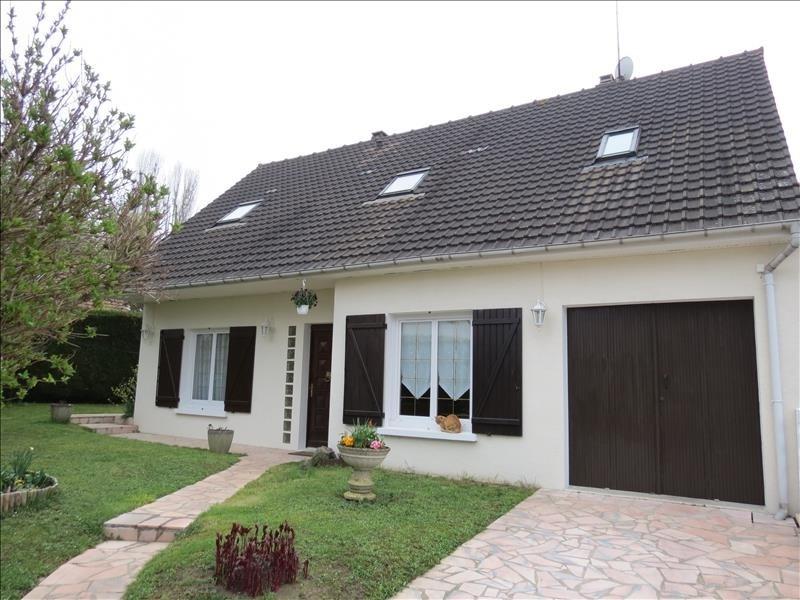 Vente maison / villa Ezanville 395000€ - Photo 1