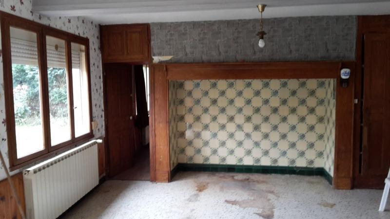 Sale house / villa Prox fruges 75000€ - Picture 2