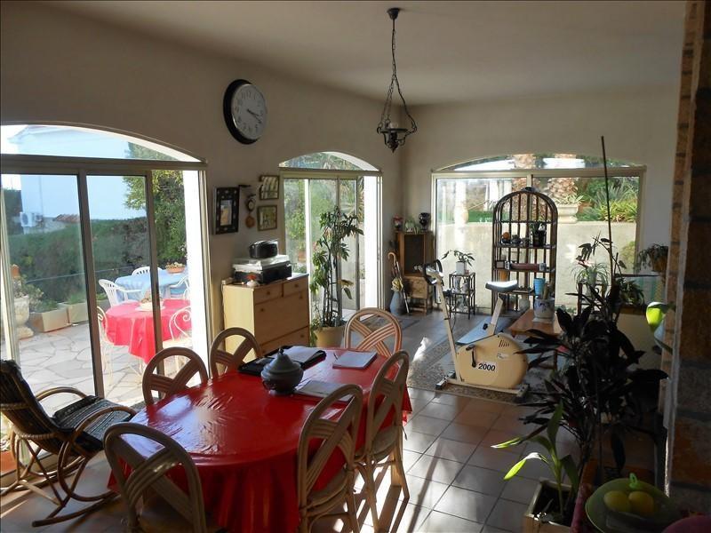 Revenda residencial de prestígio casa Le golfe juan 816200€ - Fotografia 2