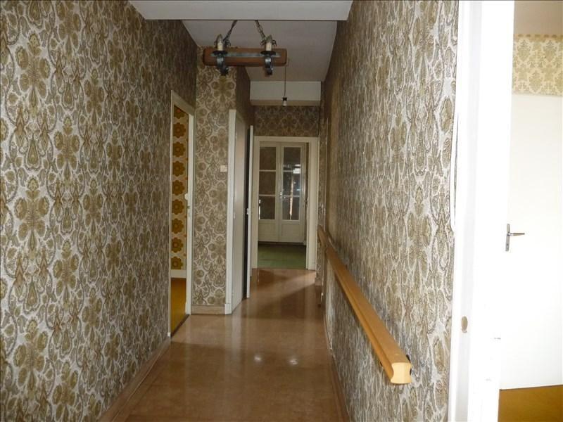 Produit d'investissement immeuble Seurre 140000€ - Photo 7