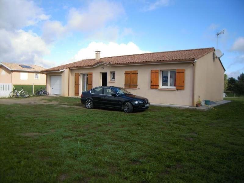 Vente maison / villa Blaye 179500€ - Photo 2