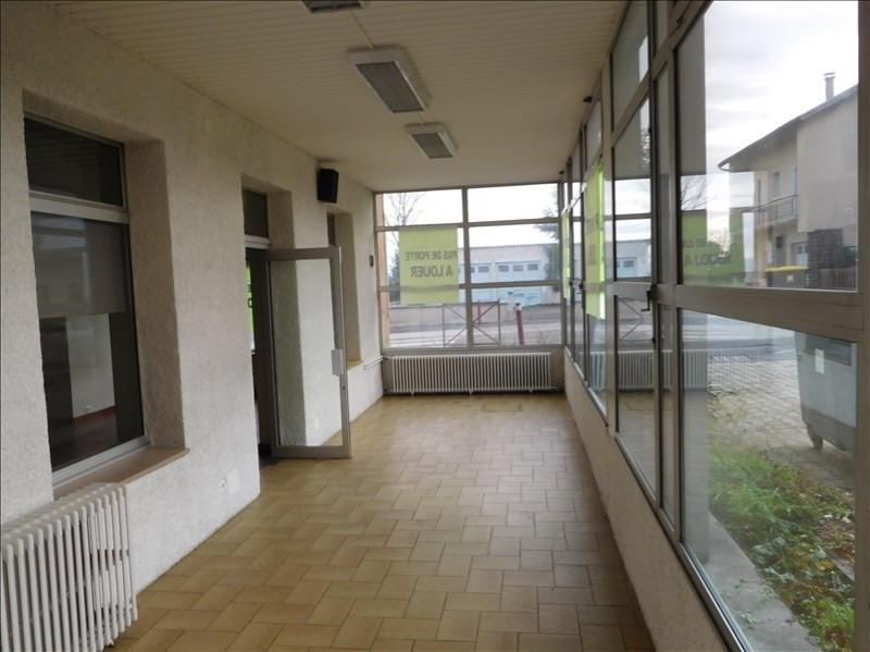 Location local commercial Cussac sur loire 1400€ HT/HC - Photo 8