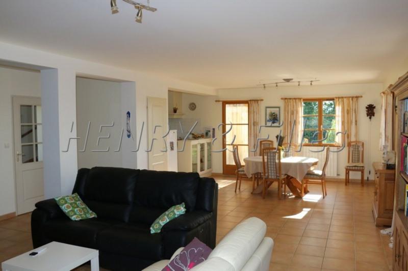Sale house / villa L'isle-en-dodon 294000€ - Picture 2