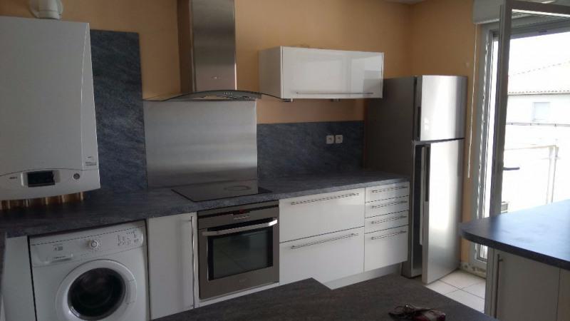 Vente appartement Colomiers 240000€ - Photo 3
