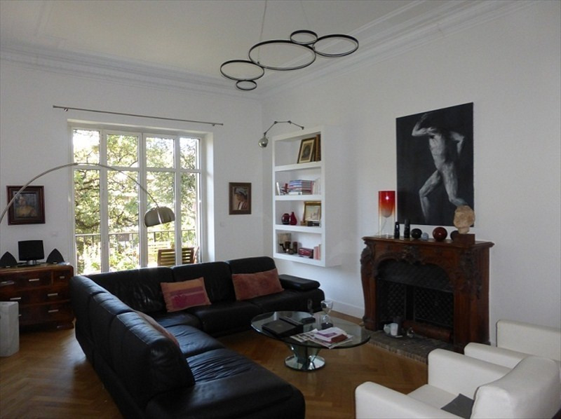 Vente de prestige appartement Marseille 8ème 870 000€ - Photo 2