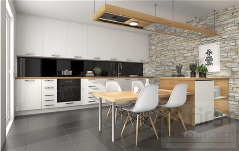 Vente appartement Collonges sous saleve 369000€ - Photo 1