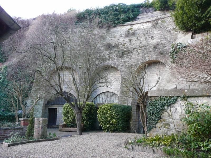 Vente de prestige maison / villa La roche guyon 550000€ - Photo 6