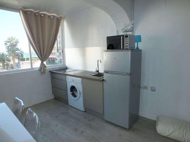 Location vacances appartement Roses santa-margarita 480€ - Photo 5
