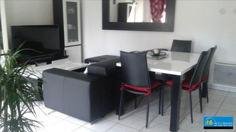 Location appartement Villeurbanne 645€ CC - Photo 2