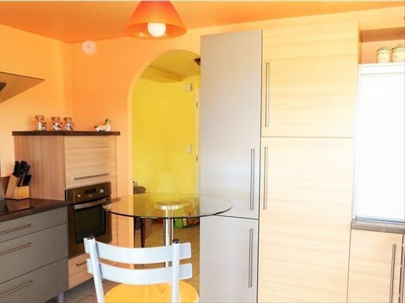 Vendita casa Belley 349000€ - Fotografia 5