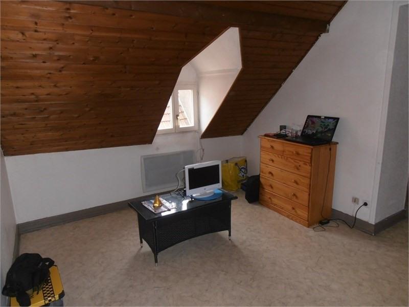 Appartement 2 pièces Baume-les-Dames