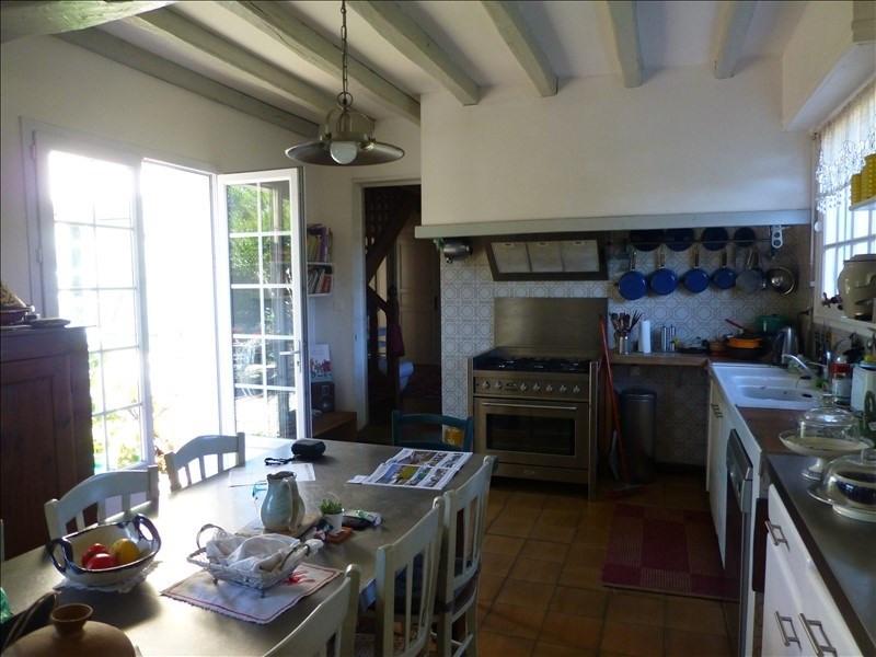 Vente maison / villa St andre de seignanx 393000€ - Photo 2