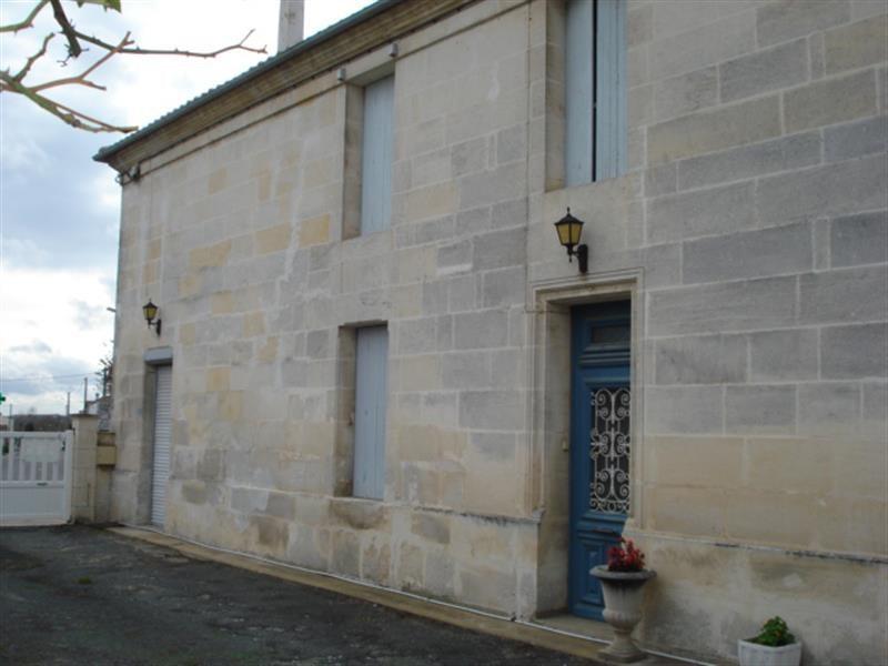 Sale house / villa Bords 90750€ - Picture 1