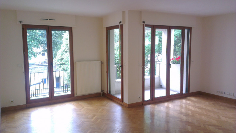 Location appartement Paris 15ème 2800€ CC - Photo 1
