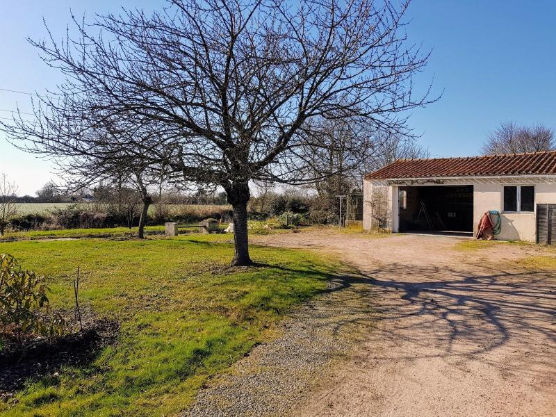 Sale house / villa L ile d olonne 179350€ - Picture 6