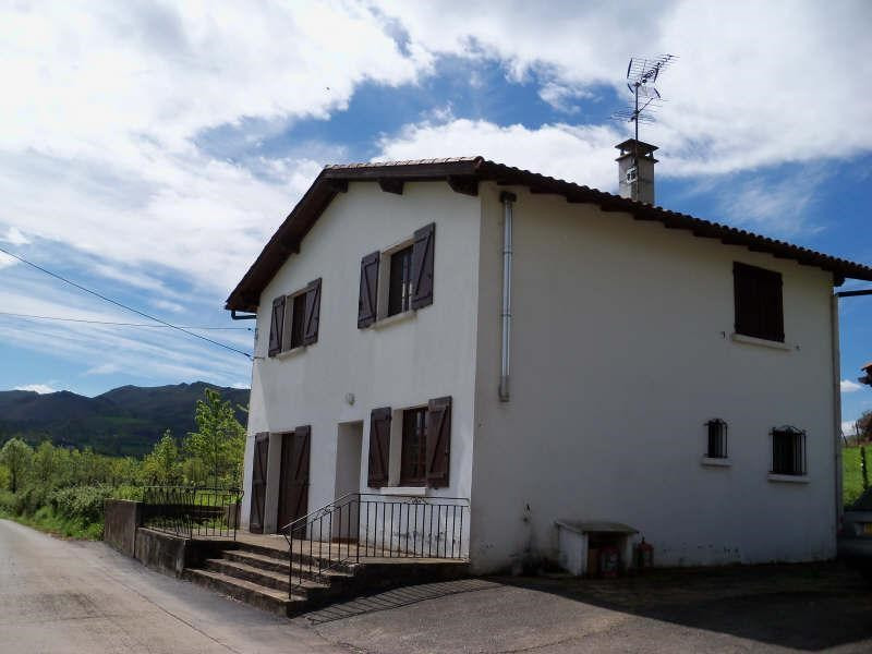 Vente maison / villa St jean pied de port 132 000€ - Photo 10