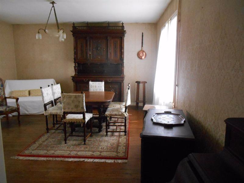 Sale house / villa Saint omer en chaussee 141500€ - Picture 4