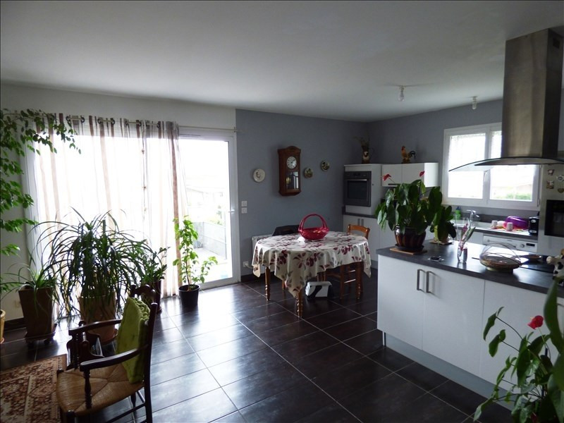 Rental house / villa Bout du pont de larn 760€ CC - Picture 1