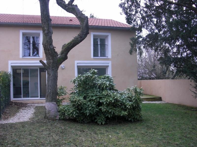 Vermietung wohnung Irigny 827€ CC - Fotografie 1