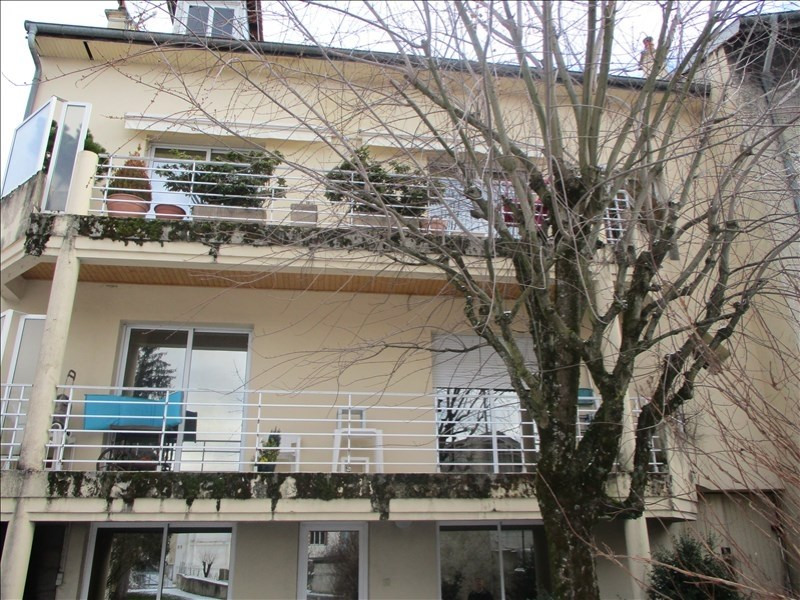 Vente maison / villa Oyonnax 250 000€ - Photo 9