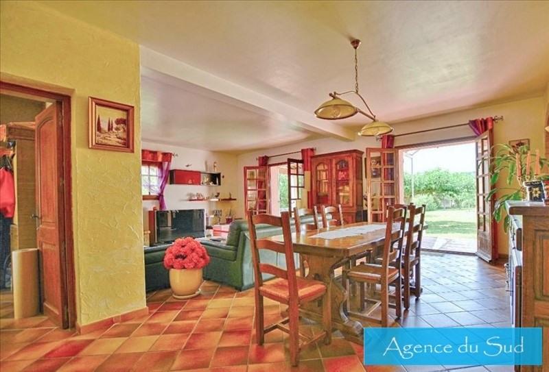 Vente de prestige maison / villa Roquevaire 695000€ - Photo 7