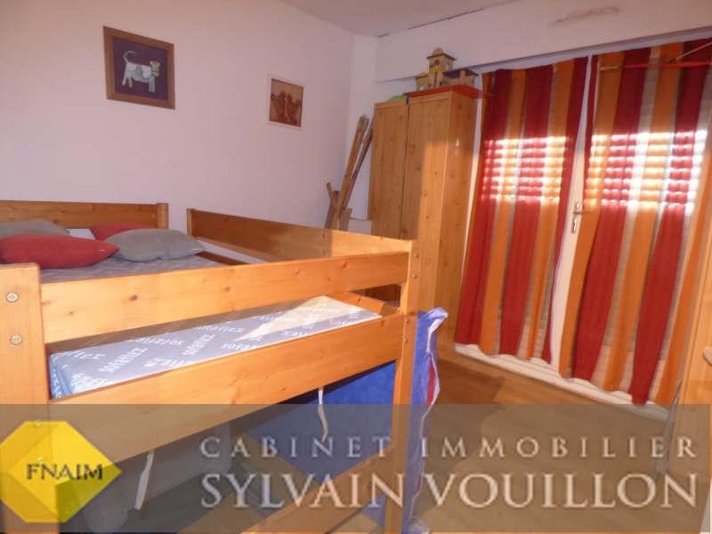 Revenda apartamento Blonville sur mer 119000€ - Fotografia 5