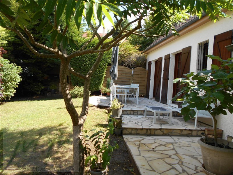 Sale house / villa Margency 465 000€ - Picture 5