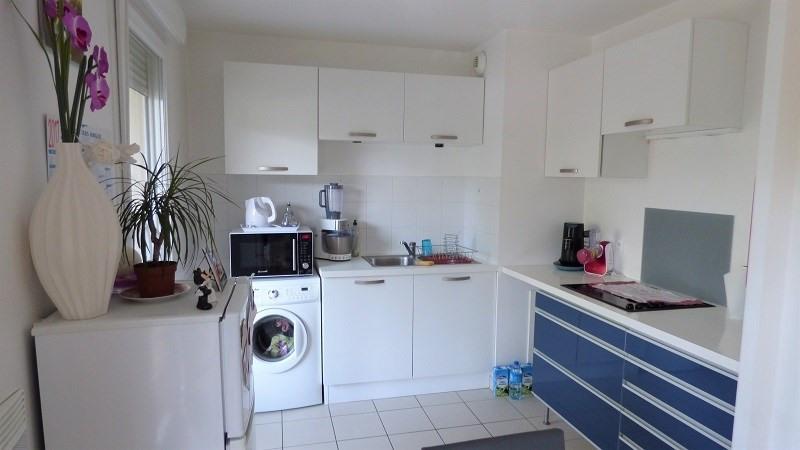 Rental apartment Ville la grand 797€ CC - Picture 1