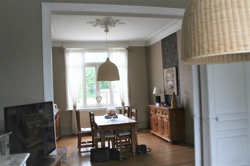 Vente maison / villa Blendecques 231000€ - Photo 11