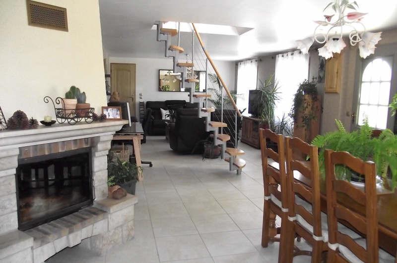Vente maison / villa Chatillon sur seine 137000€ - Photo 3