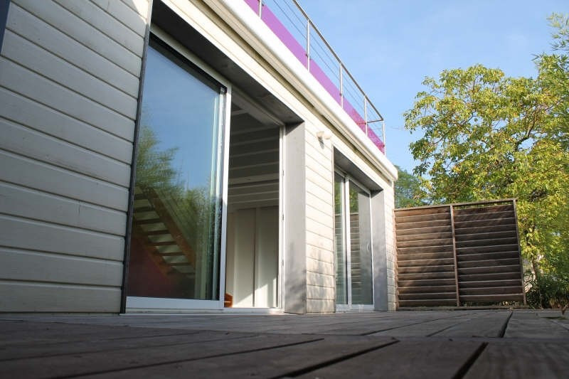 Sale house / villa Langon 222000€ - Picture 7