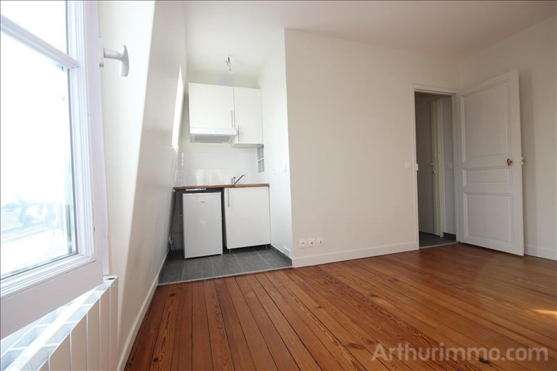 Location appartement Asnieres sur seine 610€ CC - Photo 4