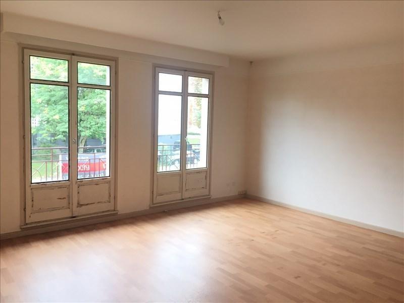 Vente appartement Strasbourg 262000€ - Photo 1