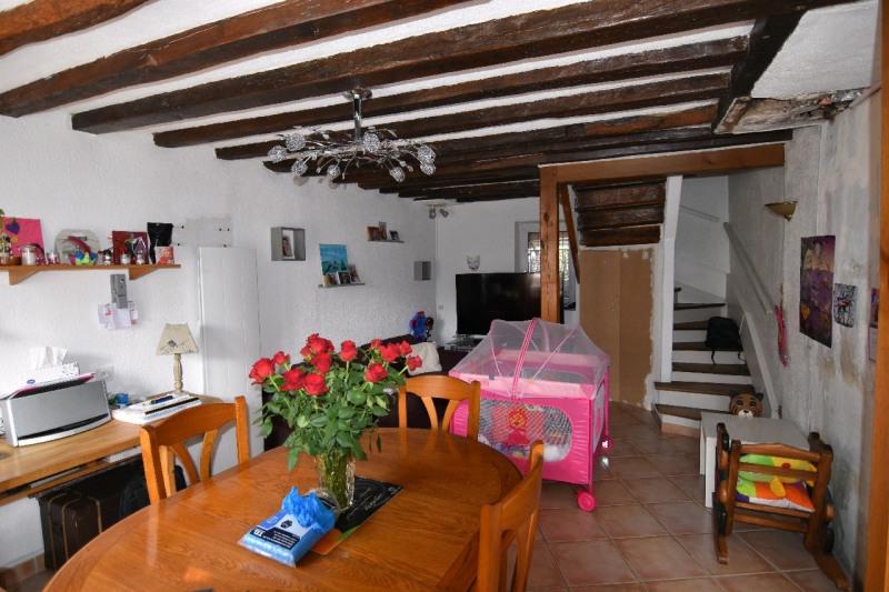 Sale house / villa Mours 299000€ - Picture 4