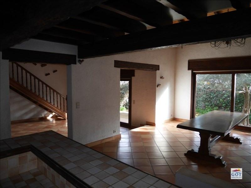 Venta  casa Villelongue de la salanque 395000€ - Fotografía 3