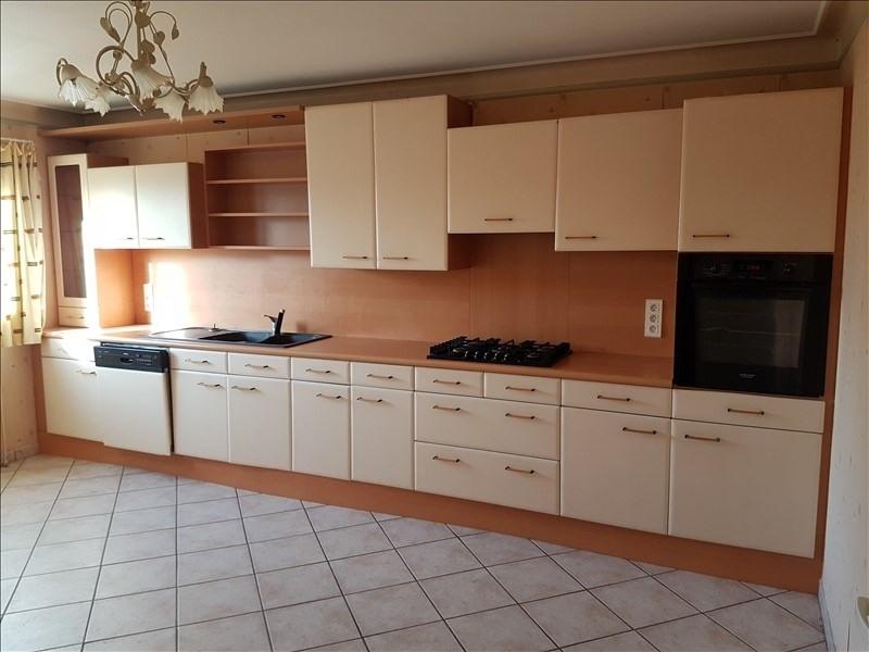 Sale house / villa Pleuven 244950€ - Picture 5