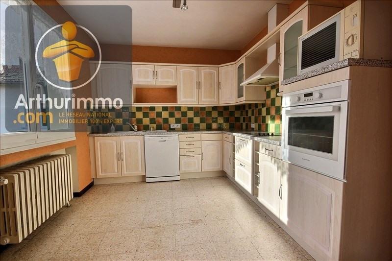 Sale house / villa Cuzieu 175000€ - Picture 4