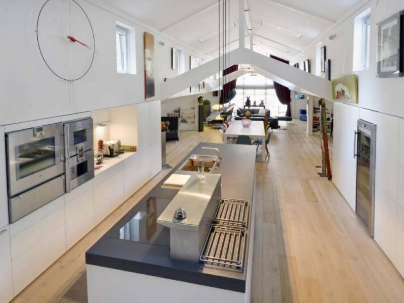 Verkauf von luxusobjekt wohnung Paris 12ème 2050000€ - Fotografie 2