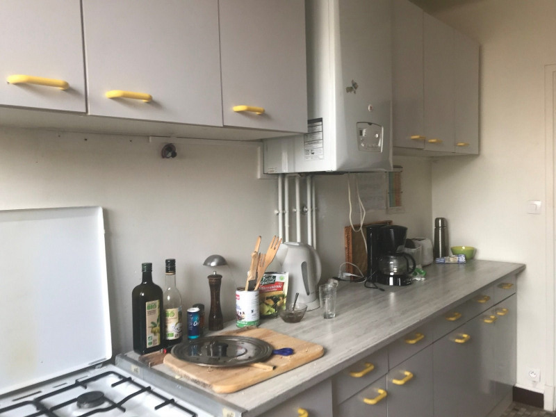 Vente appartement Toulouse 113000€ - Photo 3