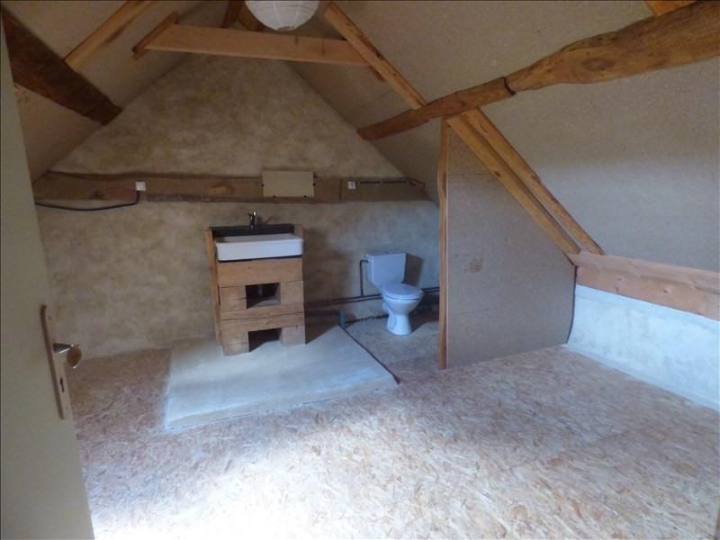 Sale house / villa Pedernec 107500€ - Picture 7